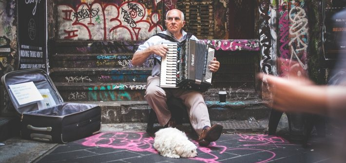 los-perros-escuchan-musica
